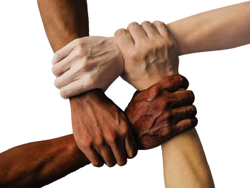 The color of our skin should never form the basis of any prejudice, except to the extent that it contributes to the rich fabric of our nation.
